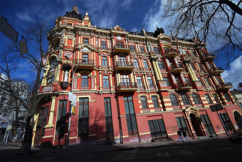 Аренда недвижимости в столице