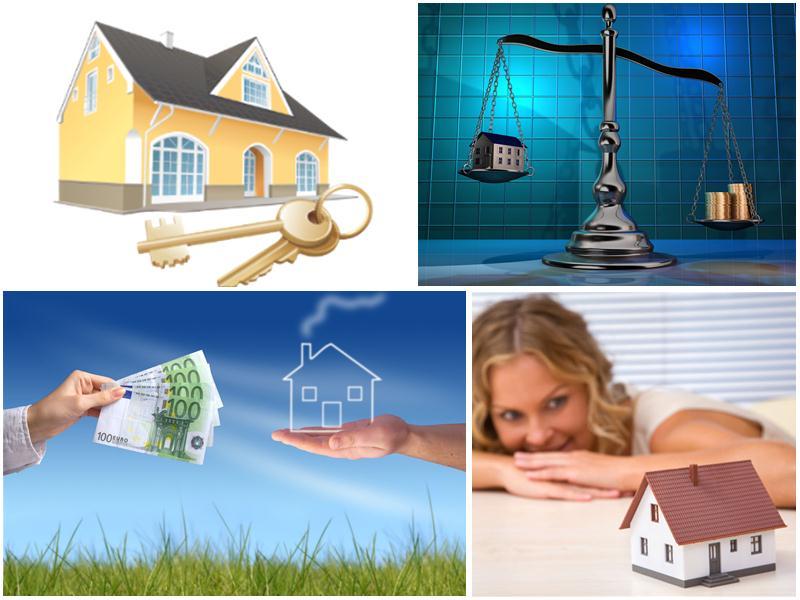 Ипотека на частный дом: сложно получить, больше платить
