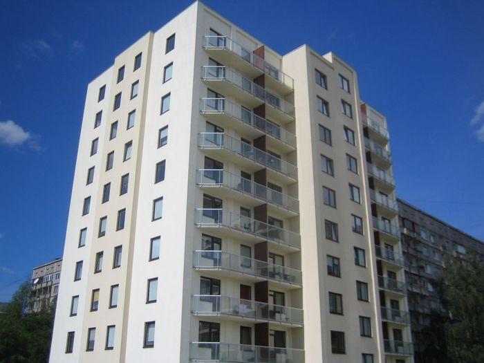 Итоги февраля, обзор рынка недвижимости