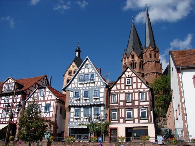 Недорогая недвижимость Германии