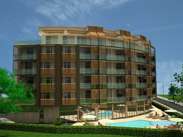 Новинки на рынке жилья: лофты, малоэтажное строительство и апарт-отели