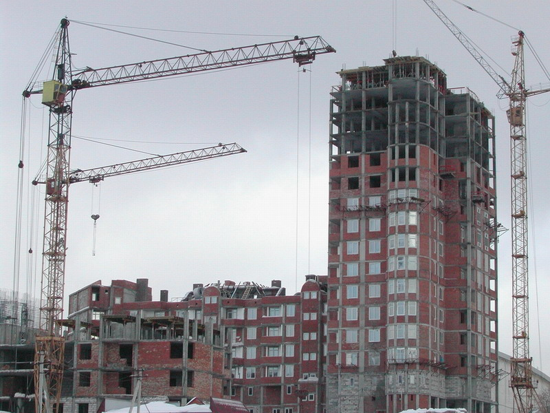 В 2020 году, жилье станет доступнее и дешевле на 20%